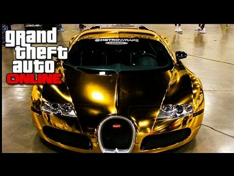 GTA 5 ONLINE- HOW TO MOD YOUR CARS | PS3, PS4, XBOX, XBOX 1👍