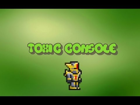 How to get hallowed armor Terraria console glitch(patched)