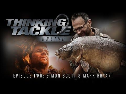 Thinking Tackle Online Episode 2 - Official Trailer | Korda Carp Fishing 2018