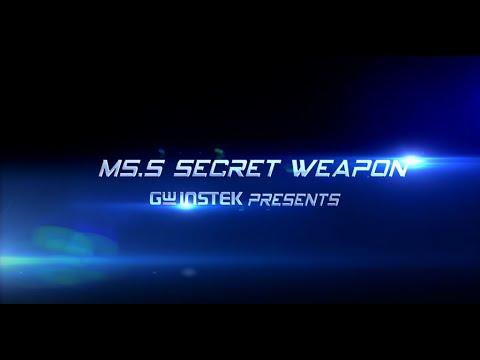 Angel's Secret Weapon