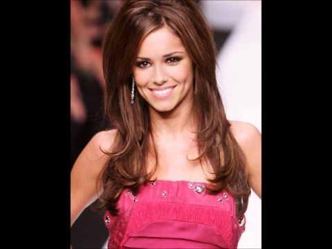 Cheryl Cole Hairstyles