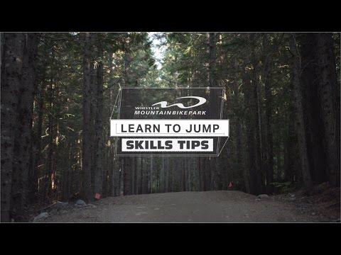 How To Jump - Bike Park Skills Tips