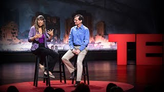 Free yourself from your filter bubbles | Joan Blades and John Gable