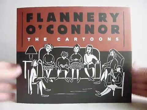 Flannery O'Connor: The Cartoons - video preview