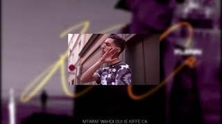 Flenn - Kiffe ça ( Lyrics Video ) BeatBy AWABeats
