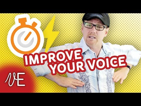 IMPROVE your singing voice INSTANTLY | 3 Singing Exercises | #DrDan 🎤