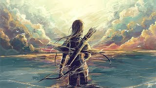 Missing in Action - Starburst | Epic Powerful Fantasy Orchestral Music