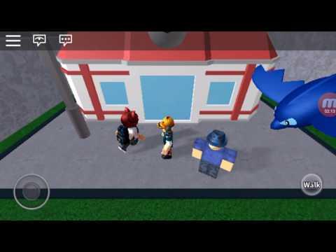 Roblox Pokemon Brick Bronze How To Evolve Eevee Into Espeon Part 1 An