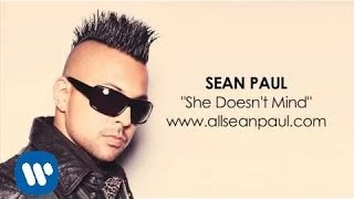 "Sean Paul - ""She Doesn"