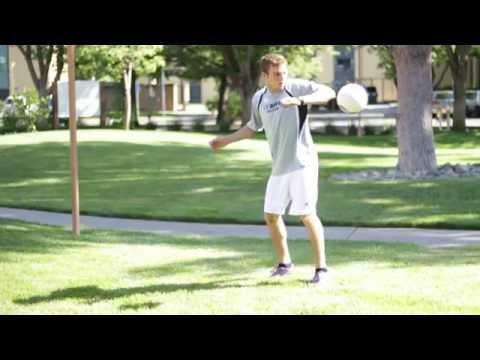 Kicking Wilson in Slow Mo