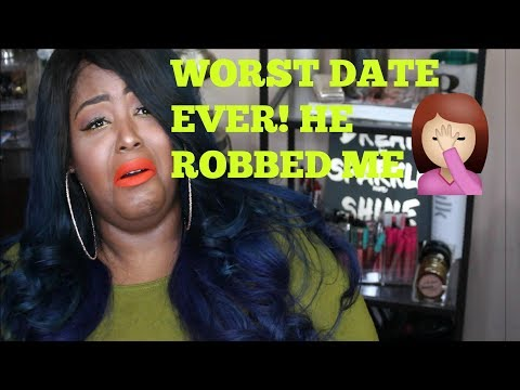 He Got This Fat Girl Messed Up WORST DATE EVER STORY TIME