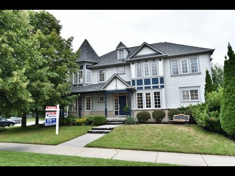 1 William Davidson St, Whitby, Home for sale