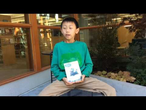 Yibo's book review