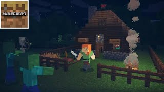 Minecraft trial : How to play