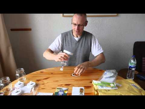 Perfect Pickler Unboxing