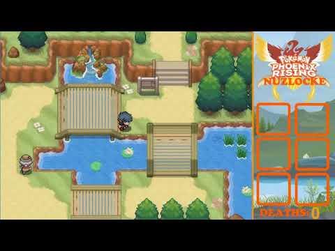 The Hawthorne Region - Pokemon Pheonix Rising - Episode 1