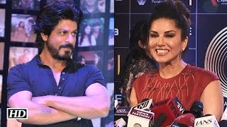 Raees: Sunny Leone's EPIC REACTION After Doing A Dance Number With SRK
