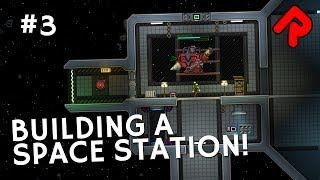 Starbound Customizable Shuttlecraft mod: Choose Your Own Loadout