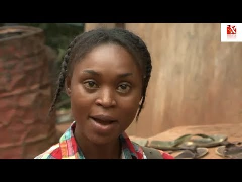The Blind Orphan 2 - Latest Nollywood Movies 2014