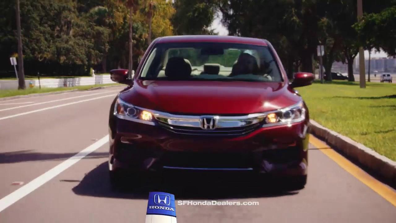 South Florida Honda Dealers - Gozalo con Honda