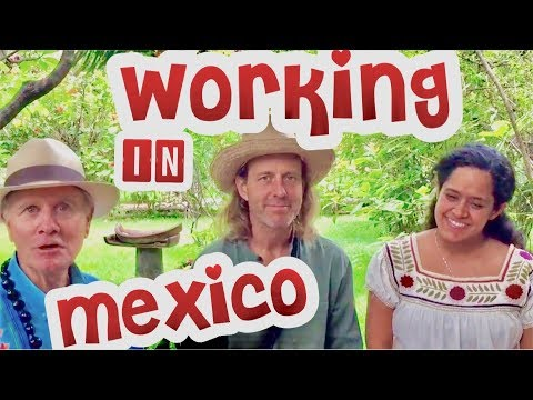 Working Mexico Retire Early Live In San Jose del Cabo,Puerto Vallarta, Cancun, Mazatlan