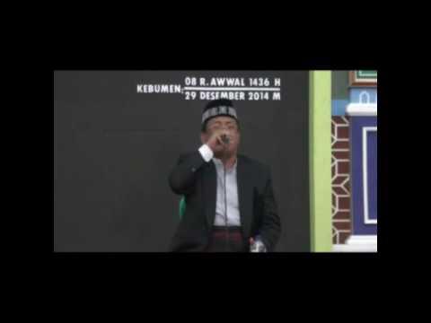 H. Muammar Z.A. Surah Al Hasyr (21-24)