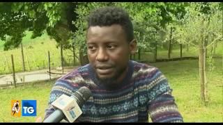 Da migrante ad imprenditore. La storia di Jeffry arrivato dalla Nigeria