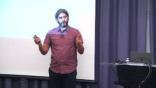 Nwds Talk - What If We Could Reason About The Design Space Data Structures? - Stratos Idreos