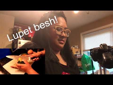 Vlog#13 | Ginisang Kalabasa ala Joyang