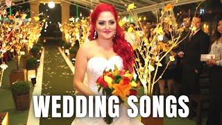 Best Wedding Instrumental Songs For Walking Down the Aisle | Top 10 Bride Entrance Songs