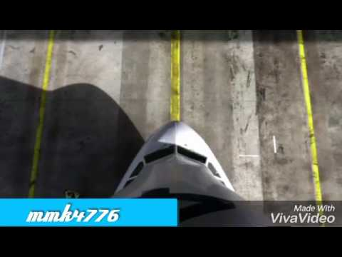 Iran Air Airbus A330 construction process