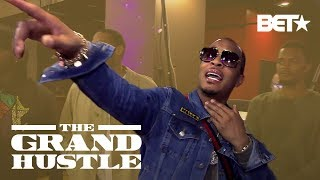 T.I. Snaps on Team Grand For Embarrassing The Label | The Grand Hustle