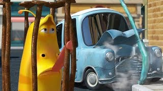 LARVA - TROUBLE MAKER | Cartoons For Children | Larva Cartoon | Mini cartoon Movie | LARVA Official