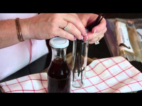 How to Store Vanilla Beans : Southern Treats & Kitchen Tips