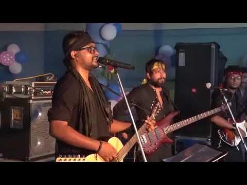 Hore krishna | Fakira Live