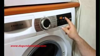 Download PROFİLO CMG140 DTR 9 KG 1400 DEVİR Kullanımı .Anlatım. Video