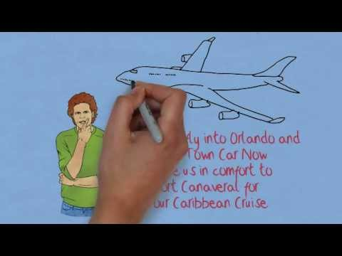 Orlando To Port Canaveral | 1-800-717-1901 | Orlando Airport To Port Canaveral