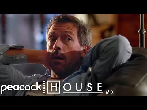 Imaginary Hookers | House M.D.