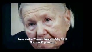 O Coração Corajoso de Irena Sendler (Filhos da Guerra)