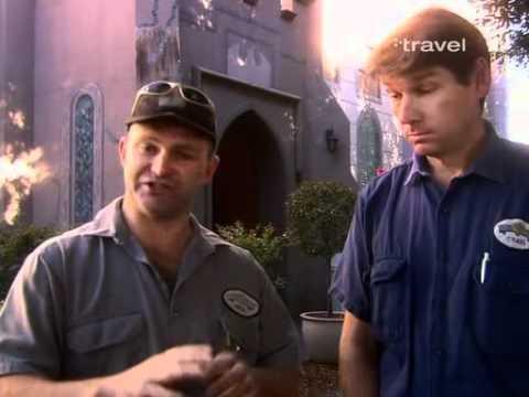 Warner Bros. Movie World Travel Channel Special