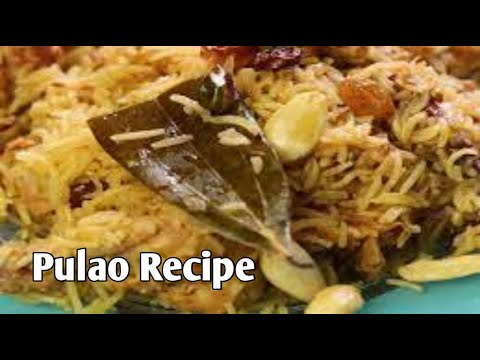 korma chicken pulao recipe  in hindi by make food