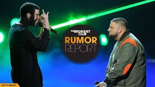Drake And DJ Khaled Tease New Music, Lil Nas X Says Universe Pushed Him Out The Closet