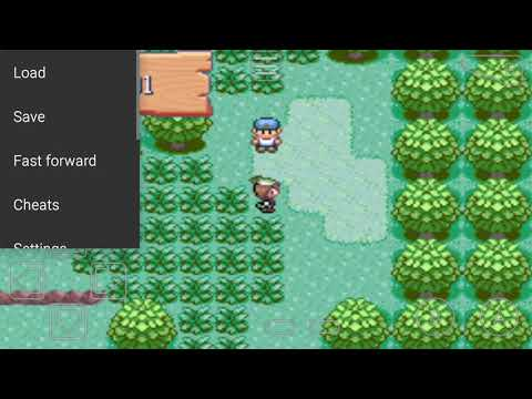 Pokemon Emerald All First Gen Pokemon Cheats For My Boy