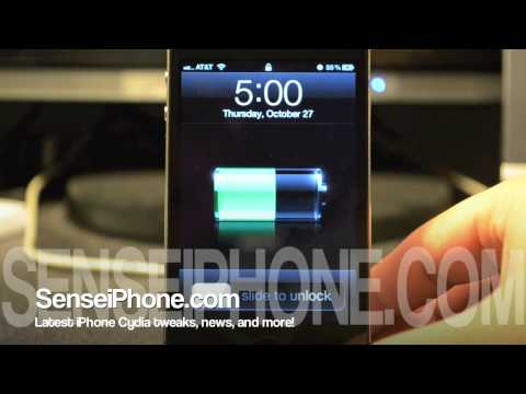 iOS 5 Unified iPod | Cydia Tweak: merges Music & Video app back to one iPod app