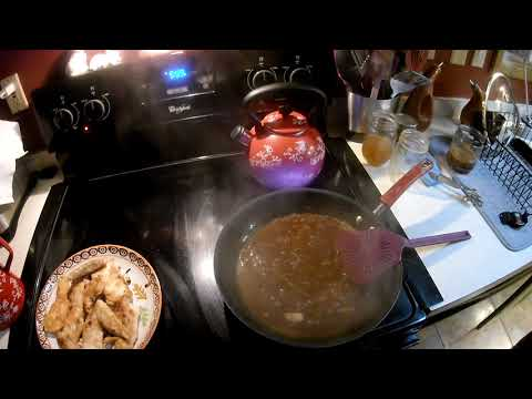 How to Make French Onion Chicken Casserole