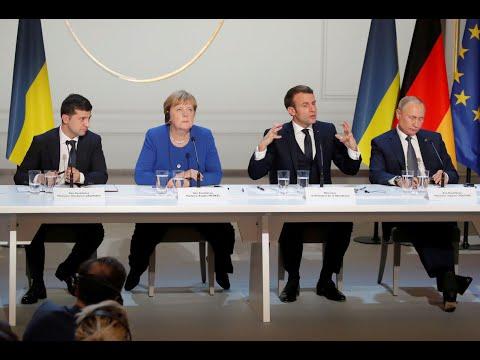 Xxx Mp4 بوتين وزيلينسكي يحققان تقدماً دون إحداث خرق في قمة باريس حول أوكرانيا 3gp Sex
