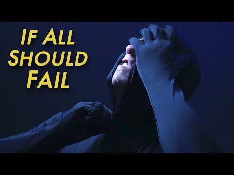 If All Should Fail (Official Video) - Rusty Cage