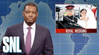 Weekend Update on Prince Harry and Meghan Markle