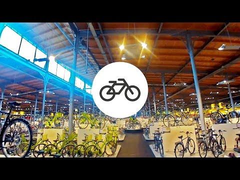Germany's biggest bike shop