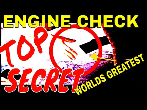 #1 QUICK Test on a used Car ~ CHECK ENGINE cylinder / spark / ignition